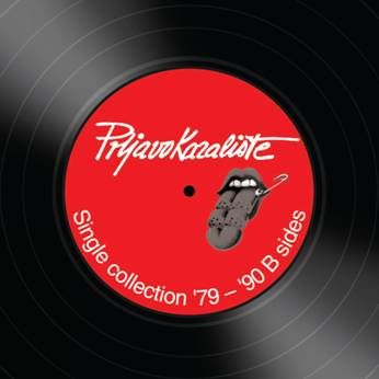 Single collection ´79 - ´90 B sides